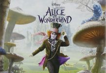 alice au pays des merveilles film bande originale soundtrack in wonderland disney