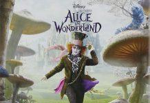 alice au pays des merveilles film bande originale soundtrack in wonderland disney