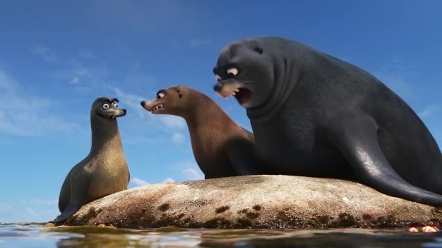 image monde finding dory disney pixar