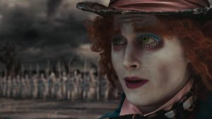 chapelier fou mad hatter personnage character alice au pays des merveilles in wonderland
