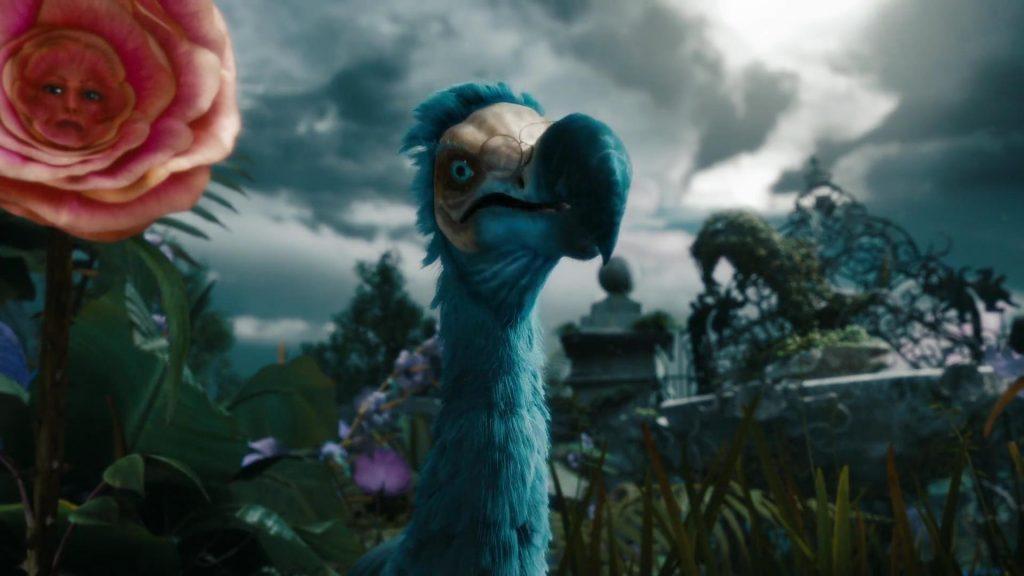 dodo  disney personnage character alice au pays des merveilles in wonderland