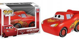 pixar disney funko pop cars flash mcqueen lightning mcqueen