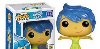 pixar disney funko pop vice versa inside out joie joy