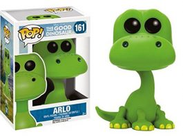 pixar disney funko pop voyage arlo good dinosaur