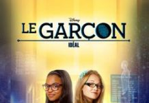 disney channel original movie le garçon ideal