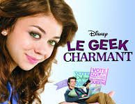 Disney Channel original movie le geek charmant