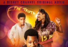 disney channel original movie let it shine