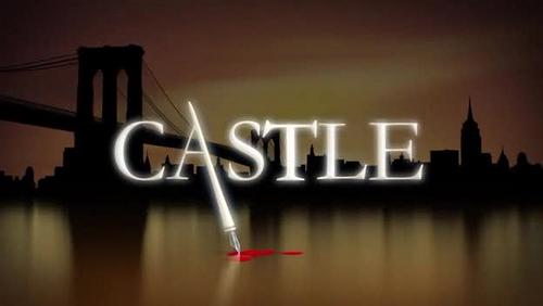 disney abc série logo castle