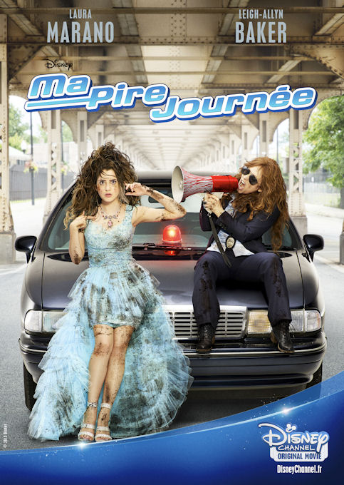 disney channel original movie ma pire journée