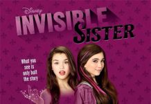 disney channel original movie ma soeur est invisible
