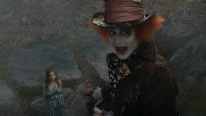 disney pictures alice au pays des merveilles films réplique in wonderland 2010