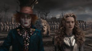 disney pictures alice au pays des merveilles films réplique in wonderland 2010