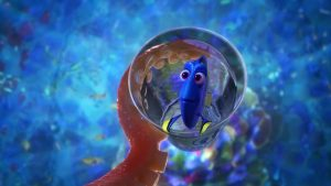replique quote pixar disney le monde de dory finding