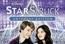 Disney Starstruck disney channel