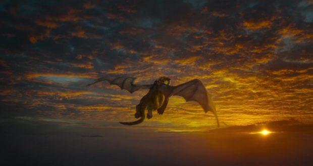actu disney peter et elliott le dragon remake nouvelle bande annonce