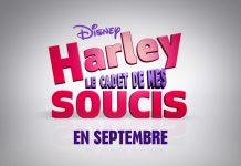 Disney Channel Harley le cadet de mes soucis
