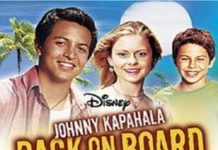 Johnny kapahala disney channel original movie
