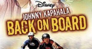Johnny kapahala disney channel original movie