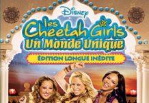 les cheetah girls un monde unique disney channel original movie