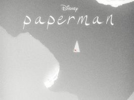 Disney court métrage paperman