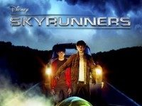 skyrunners l'odysée des frères burns disney xd original movie