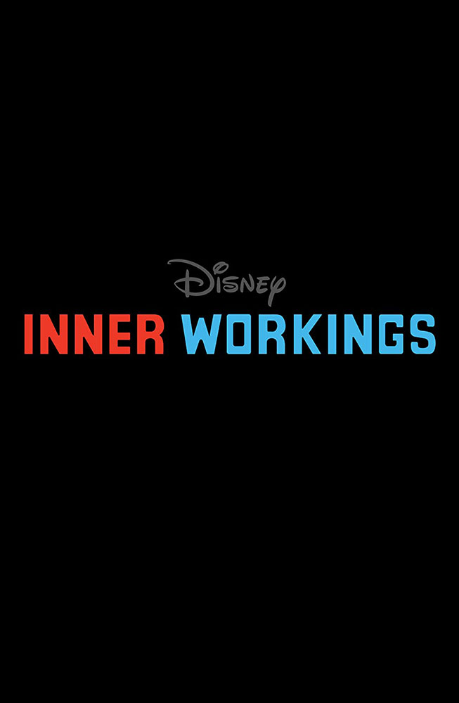 affiche poster raison déraison inner workings disney