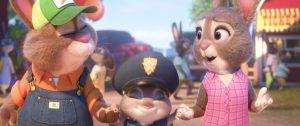 bonnie stuart hopps disney personnage character zootopie zootopia