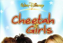 les cheetah girls disney channel original movie