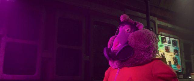 doug disney personnage character zootopie zootopia