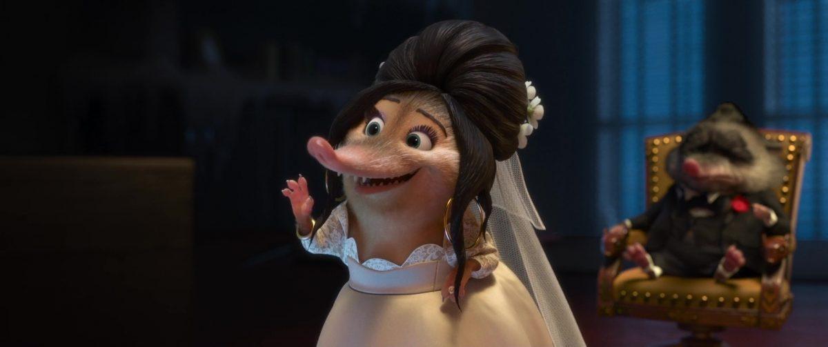 fru fru disney personnage character zootopie zootopia