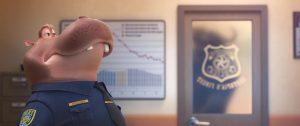 higgins disney personnage character zootopie zootopia