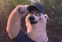 sergent instricuteur disney personnage character zootopie zootopia
