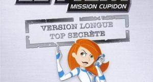 kim possible mission cupidon disney channel
