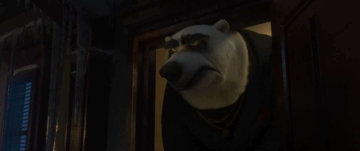 koslov disney personnage character zootopie zootopia