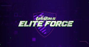 Disney lab rats elite force
