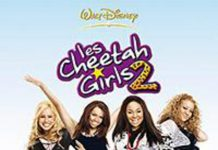 les cheetah girls 2 disney channel original movie
