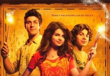 disney channel original movie les soricers de waverly place