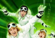 Disney Channel Original Movie DCOM minutemen