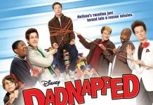 sos daddy disney channel original movie
