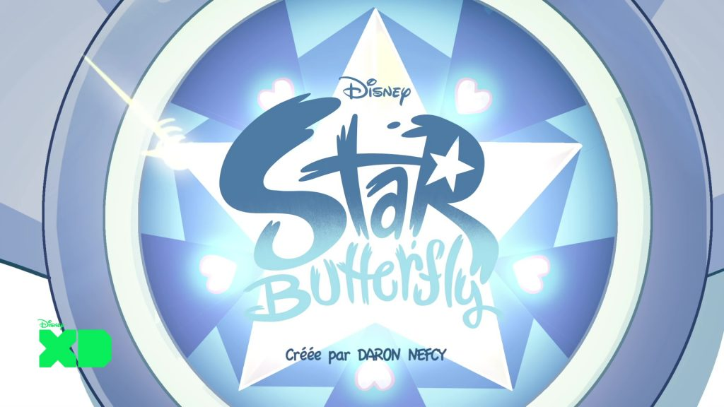disney xd star butterfly disney television animation