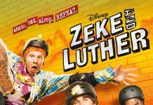 Disney XD Zeke et Luther