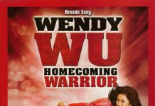Disney Channel Original Movie Wendy Wu