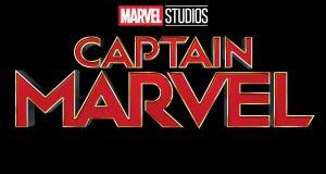 disney marvel studios affiche poster captain marvel