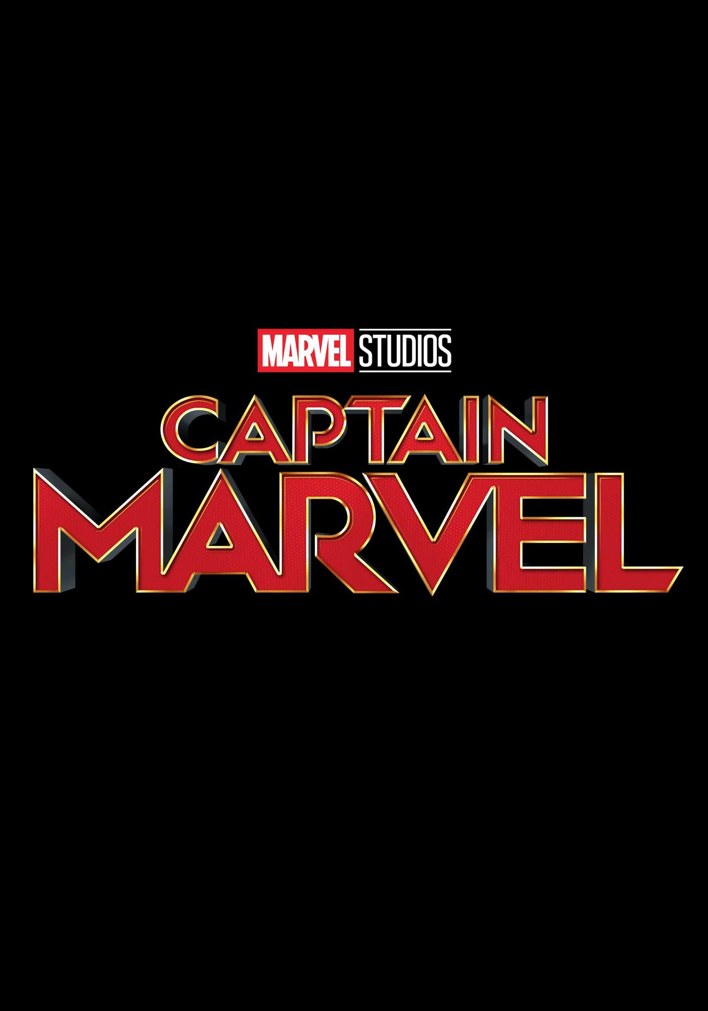 disney marvel studios affiche poster captain marvel