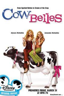 affiche poster soeurs callum cow belles disney channel