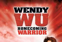 Affiche Poster wendy wu homecoming warrior disney channel
