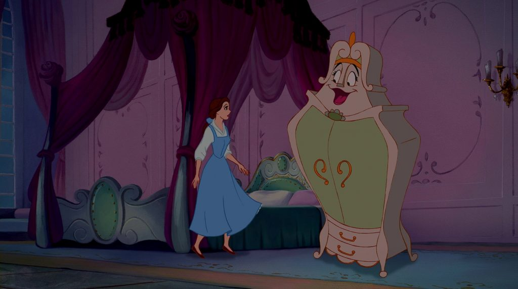 armoire wardrobe personnage character disney la belle et la bête beauty and the beast