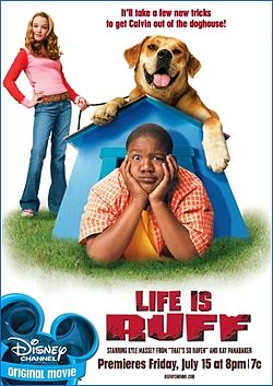 Disney Channel Original Movie Calvin et Tyco