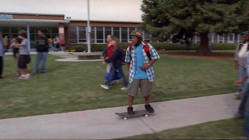 Disney Channel Original Movie Calvin et Tyco