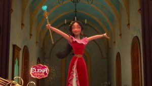 disney channel elena avalor